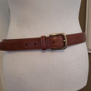Other - Fawn colored belt